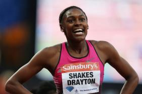 Mixed 4x400m Relay is What Athletics Needs: British star Shakes-Drayton