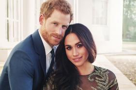Prince Harry & Meghan Markle Wedding Anniversary: 20 Must See Pictures
