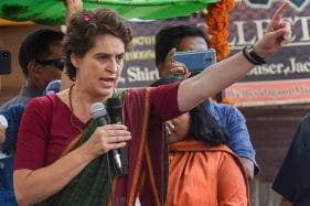 Eye on 2022 Polls, Priyanka to Step Up UP Tours, Meet Congress Workers Twice a Week