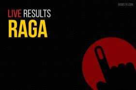 Raga Election Results 2019 Live Updates