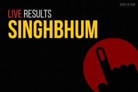 Singhbhum Election Results 2019 Live Updates: Winner, Loser, Leading, Trailing
