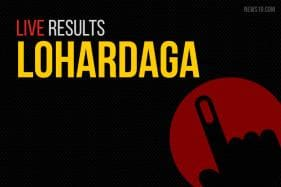 Lohardaga Election Results 2019 Live Updates: Winner, Loser, Leading, Trailing