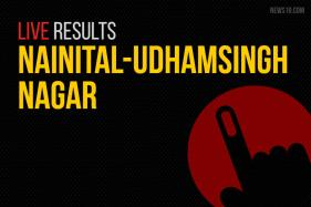 Nainital-Udhamsingh Nagar Election Results 2019 Live Updates: Winner, Loser, Leading, Trailing