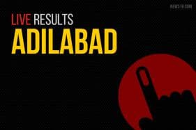 Adilabad Election Results 2019 Live Updates: Winner, Loser, Leading, Trailing