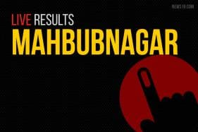 Mahbubnagar Election Results 2019 Live Updates: Winner, Loser, Leading, Trailing