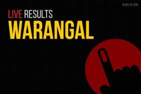 Warangal Election Results 2019 Live Updates: Winner, Loser, Leading, Trailing