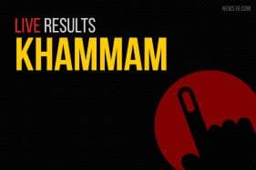Khammam Election Results 2019 Live Updates: Winner, Loser, Leading, Trailing