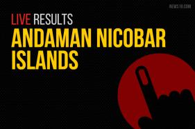 Andaman Nicobar Islands Election Results 2019 Live Updates: Winner, Loser, Leading, Trailing