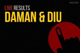 Daman & Diu Election Results 2019 Live Updates: Winner, Loser, Leading, Trailing