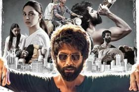 Kabir Singh Trailer: Shahid Kapoor's Simmering Anger Hints at a Very Intense Love Story