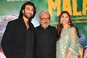 Sanjay Leela Bhansali Launches Niece Sharmin Segal in New Film Malaal, Sparks Nepotism Debate