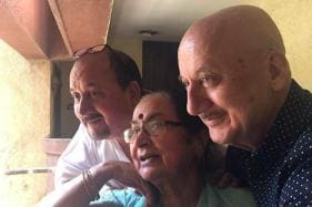 If I had 10 Hands, I'd have Voted for Narendra Modi with All of Them, Says Anupam Kher's Mother