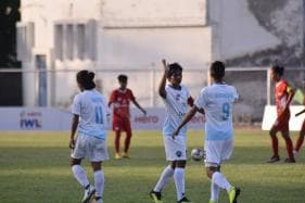 IWL 2019: A Day of Goal Fest Sees FC Kolhapur City and Sethu FC Emerge Victorious