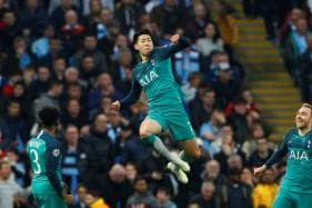 From a Dirt Lot to Tottenham Hotspur Stadium: Son Heung-min's Journey to the Top