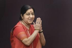 Sushma Swaray to Visit Kyrgyzstan Tomorrow for Council of Foreign Ministers, SCO Meeting