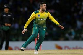 Tabraiz Shamsi: ICC Ranking, Career Info, Stats and Form Guide as on June 5