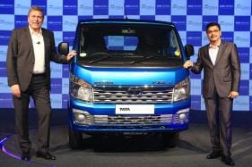 Tata Intra Launched in India at Rs 5.35 Lakh, Scalable to BS VI Emission Norms
