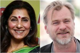 Dimple Kapadia Set to Feature in Christopher Nolan's Tenet, Release Date Announced