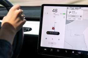 Tesla Launches Two New Vehicle Safety Features to Keep You in Your Lane