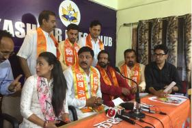 Nawazuddin Playing Bal Thackeray Shows We Are Secular: Shiv Sena's First Press Conference in Kashmir