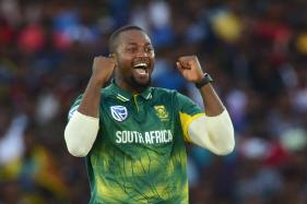 Andile Phehlukwayo: ICC Ranking, Career Info, Stats and Form Guide as on June 5