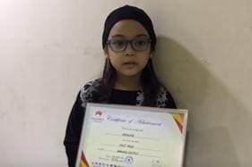 Abandoned Filipino Girl Wants to Join School in UAE, But First She Has to Prove Her Identity