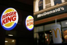 'Not Everyone is Happy All the Time': Burger King Takes a Cheeky Jibe at Rival McDonald's