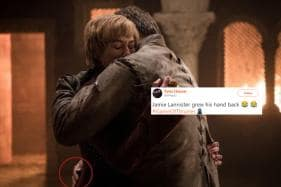 'Game of Thrones' Fans are Convinced They Saw Jamie's Hand Grow Back in this Scene