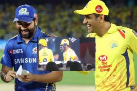 Wedding Guests Ignore Bride and Groom, Watch IPL Final Between CSK and MI Instead