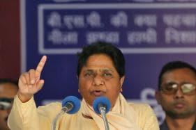 Mayawati Sacks Close Aide Ramvir Upadhyaya for Supporting BJP Candidates in UP