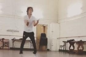 Rolling Stones Singer Mick Jagger Dancing Post Heart Surgery is Everything