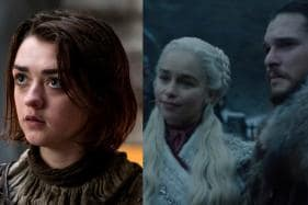 Move Over Archie, 'Arya, Tyrion and Brienne' from 'Games of Thrones' are More Popular Baby Names