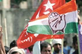 2 Kerala CPI-M Leaders Held for Killing Congress Workers