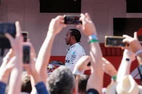 Lewis Hamilton Heads into Monaco With Heavy Heart After Loss of Niki Lauda