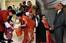 'We Will Miss You': Sushma Swaraj's Exit From Cabinet Leaves Netizens Teary-Eyed
