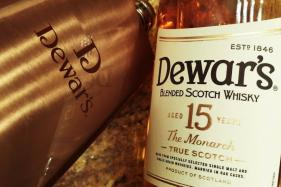The Tippling Point | When a Young Chap Hit All the Right Chords to Take Dewar's Whiskey to the World