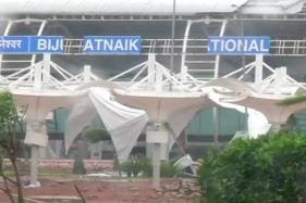 Cyclone Fani: Bhubaneswar, Kolkata Airport Ordered to Shut Down