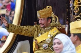 Sultan of Brunei Returns his Oxford Honorary Law Degree Following Backlash Over LGBT Law