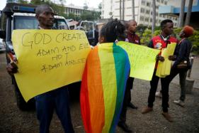 Kenya High Court Unanimously Upholds Ban Which Makes Gay Sex Punishable by 14 Years in Prison