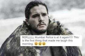 GoT It? Mumbai Police Use Jon Snow's Line from Game of Thrones for Anti-drug Message