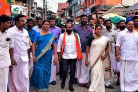 Meet Satya Kumar, the Man Who Strategised the 'Lotus Bloom' in Kerala