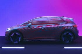 Volkswagen Opens Pre-Booking for First Production All-Electric ID Model