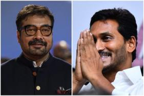 Anurag Kashyap Feels YSRCP's Jagan Reddy's Rise Makes for a 'Brilliant' Film, Waiting to be Made