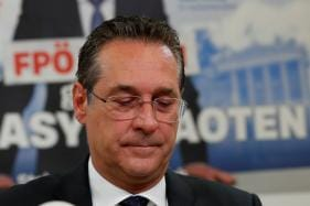 Austrian Government Collapses After Far Right Leader Caught in Video Sting