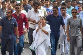 Not Afraid to Speak Truth, Entire Country Saying EC Sold Out to BJP: Mamata Banerjee