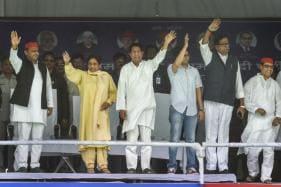 Mayawati Backs Mamata Over EC Decision to Curtail Campaigning, Blames Modi-Shah for Bengal Violence