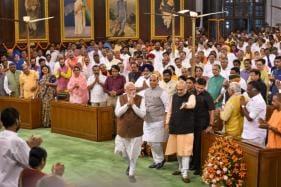 1st Full Budget of Modi Govt 2.0, Triple Talaq: NDA to Push Key Poll Promises as Parliament Session Begins Today