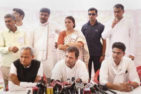 Alwar Visit Not Political But Emotional, Says Rahul Gandhi After Meeting Rape Victim
