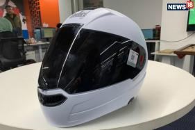 Steelbird SBA-1 HF Helmet Review: Music to Your Ears