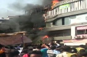 Two More Arrested in Connection with Surat Fire